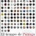 Cartel exposición homenaje a Parraga