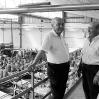 Los jefes y su fabrica