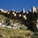 Castillo árabe de Aledo Murcia