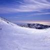 Collado de la Caldera Sierra Nevada Ganada Alpinismo