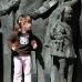 Monumento a los derechos humanos Murcia