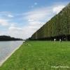 Jardines reales Versalles Paris