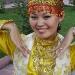 Actriz Kyrgyzstan Pamir
