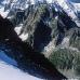 Mont Blanc desde Monterber