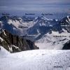 Paroramica desde el Mont Blanc