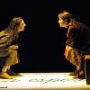 Flores arrancadas a la niebla. Albanta Teatro. Otro 2008