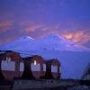 Elbrus 5.642 m.Caucaso Kabardino-Balkaria Federación Rusa