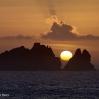 Cabo Vilan Costa da Muerte Galicia