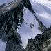 El Pico Coronas desde el Paso de Mahoma Montes Malditos Pirineos