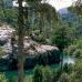 Laguna de Valdeazores Sierra de Cazorla