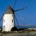 Molino de viento San Pedro del Pinatar Murcia