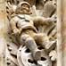 El Astronauta Catedral de Salamánca