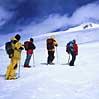 Elbrus Caucaso Alpinismo