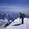 MontBlanc Alpes Chamonix Francia
