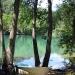 Pantano de Anchuricas Sierra del Segura Albacete Senderismo Pesca Natación